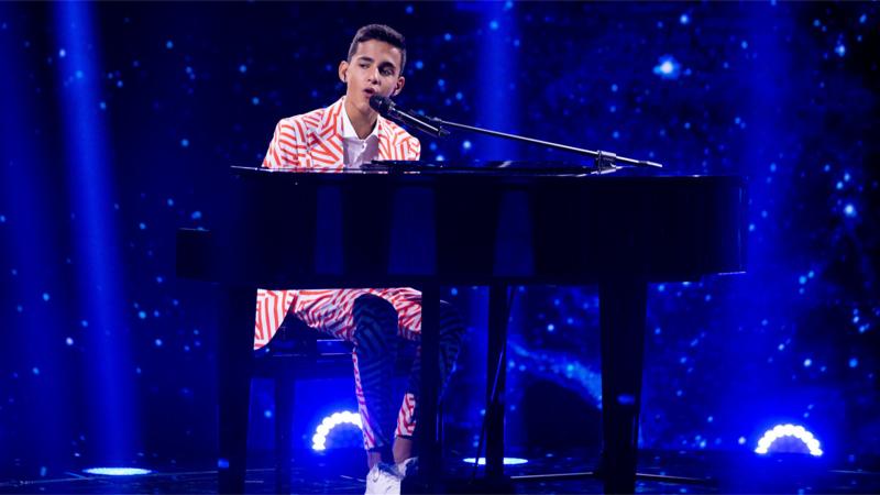Servië neemt deel aan junior Eurovisiesongfestival 2021.