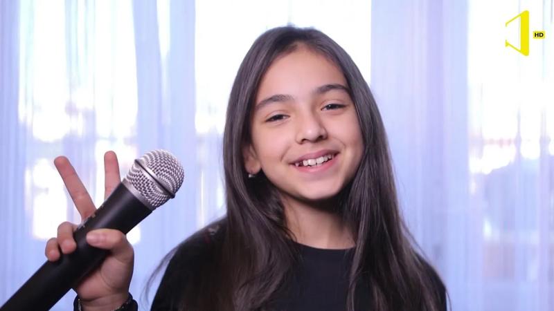Azerbeidzjan keert terug naar junior Songfestival met Sona Azizova.