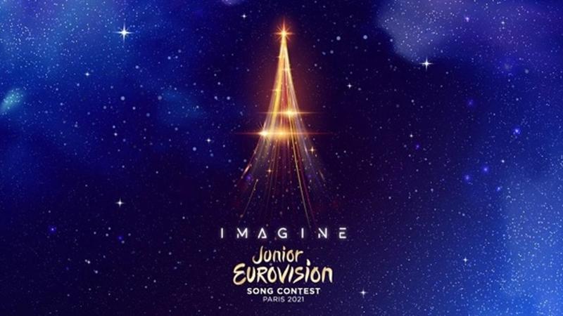 19 landen nemen deel aan junior Eurovisiesongfestival 2021.