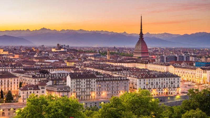 Turijn wordt de gaststad in 2022!