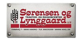 Sørensen og Lynggaard