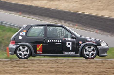Holden 2007