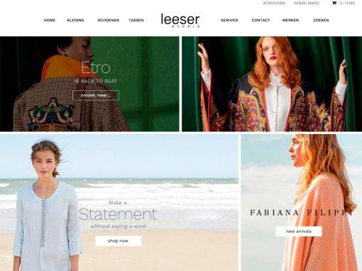 Leeser Studio