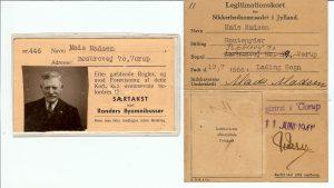 mads-madsen-legimatiionskort-1941