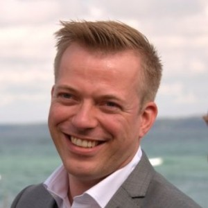 Thue Bøge Sørensen