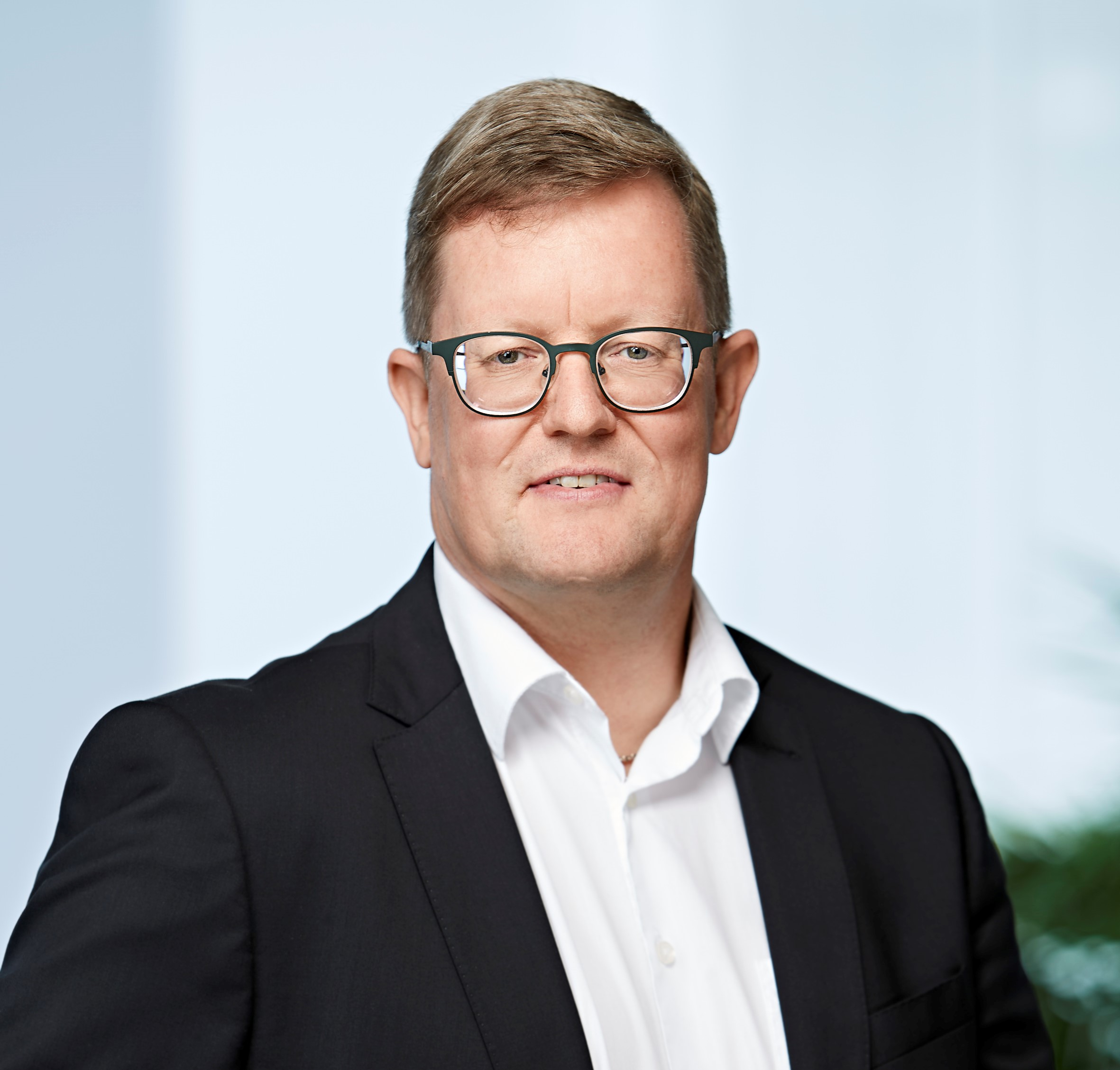 Jesper Parsberg Madsen