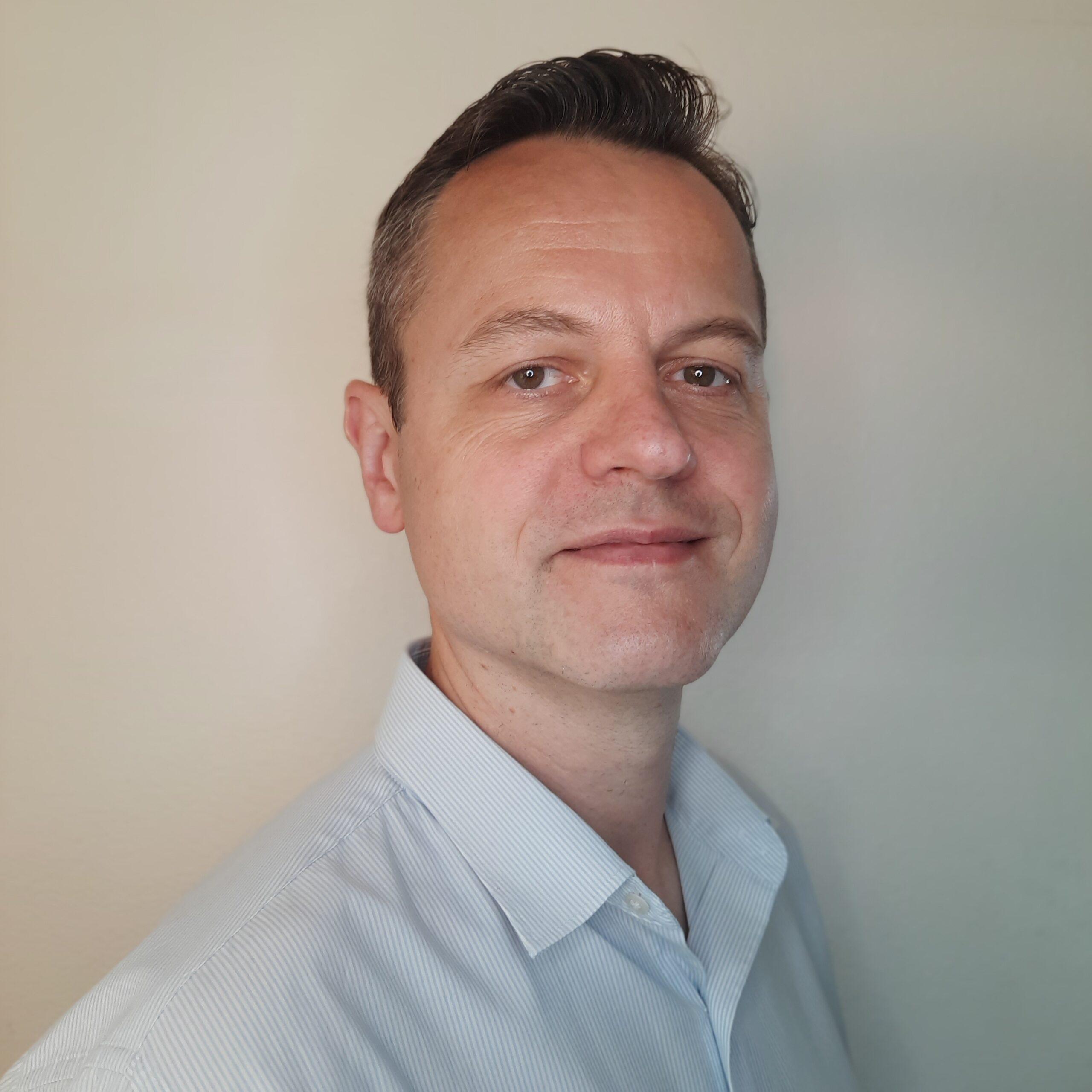 Lars Gliskov
