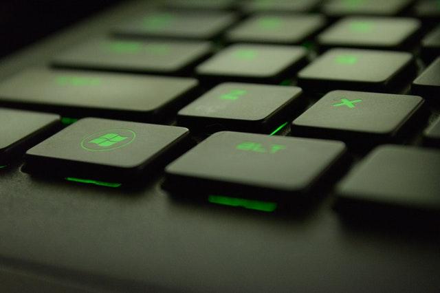 spil computer