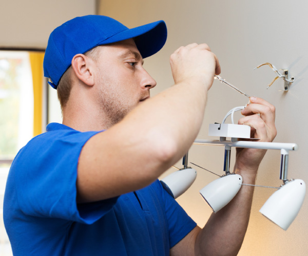 2020 Property Maintenance 6 - Building Maintenance