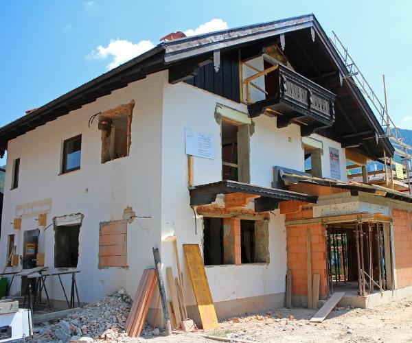 2020a 3 - Construction & Refurbishment