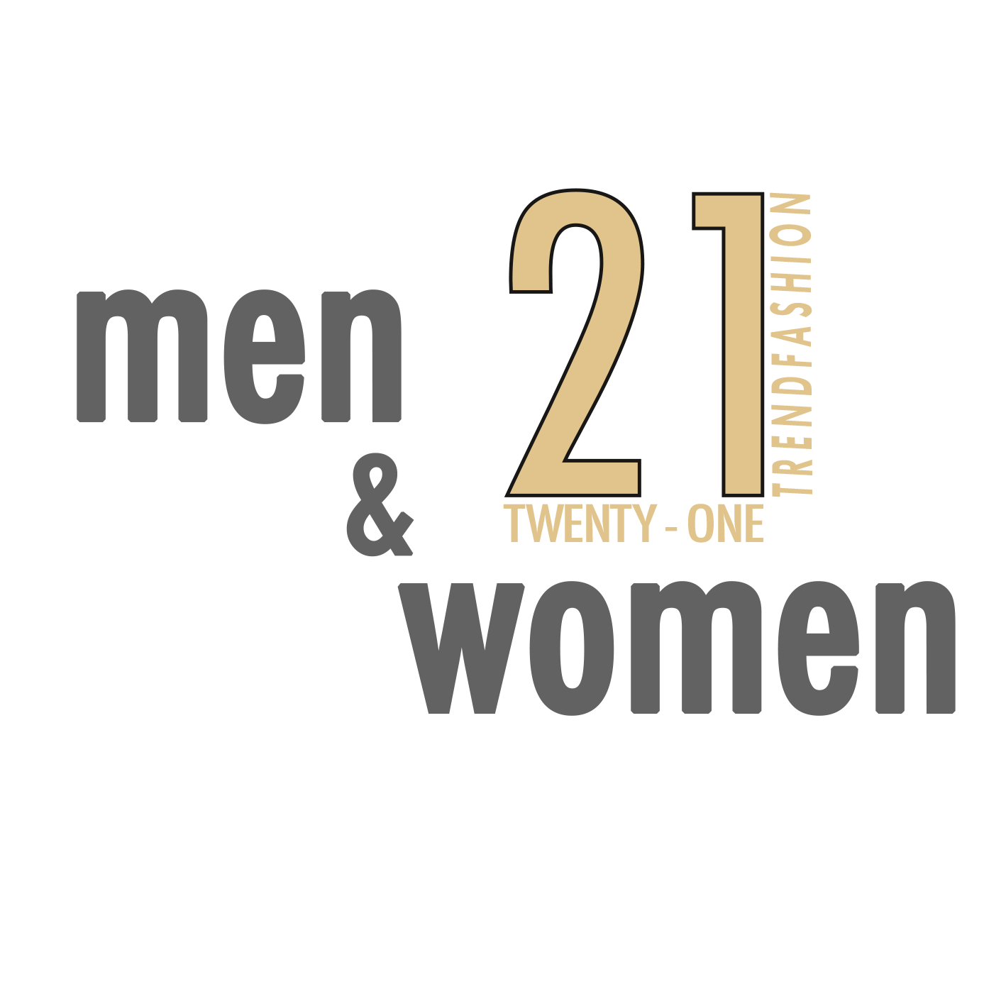 Twenty-One Trendfashion men&women