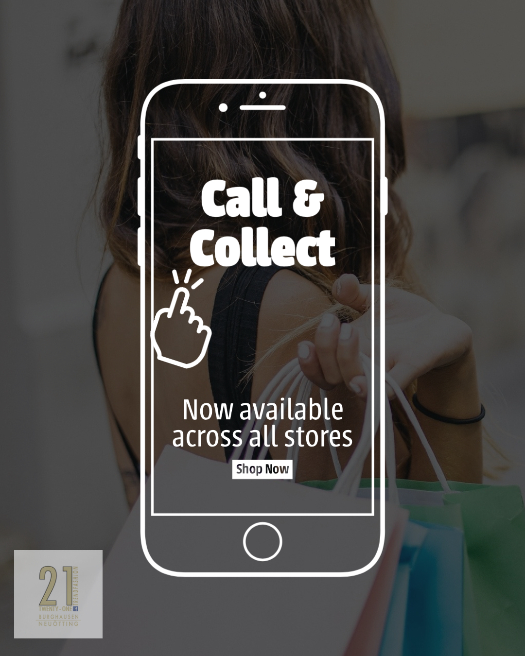 """Featured image for """"Call and Collect"""""""