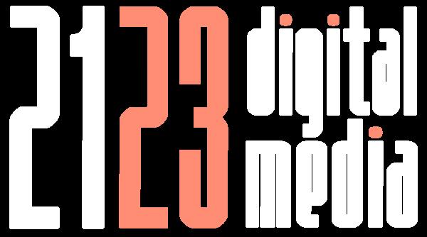 2123 Digital Media Logotyp 3