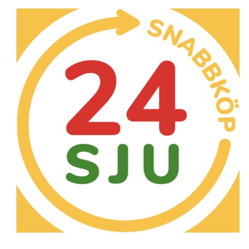 24 SJU Snabbköp