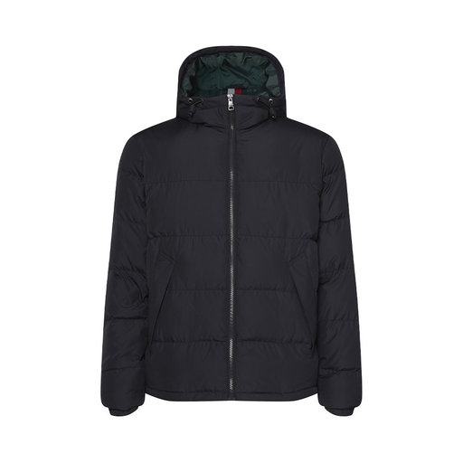 Tommy Hilfiger Hooded Redown Bomber