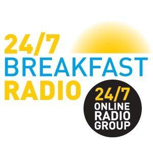 24/7 Breakfast Radio