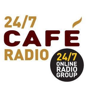 24/7 Cafe Radio
