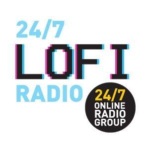 24/7 Lofi Radio