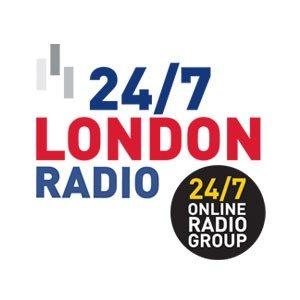 24/7 London Radio