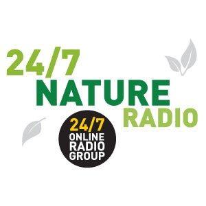24/7 Nature Radio