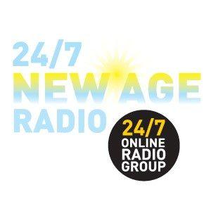 24/7 New Age Radio