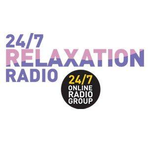 24/7 Relaxation Radio