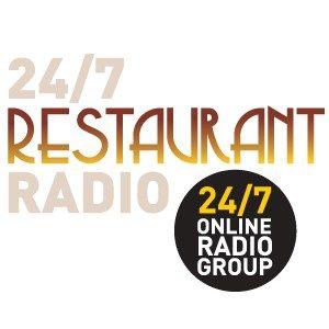 24/7 Restaurant Radio