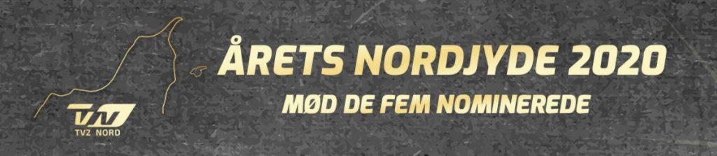 Årets Nordjyde 2020
