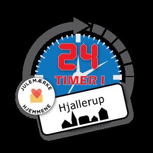 24 Timer I Hjallerup