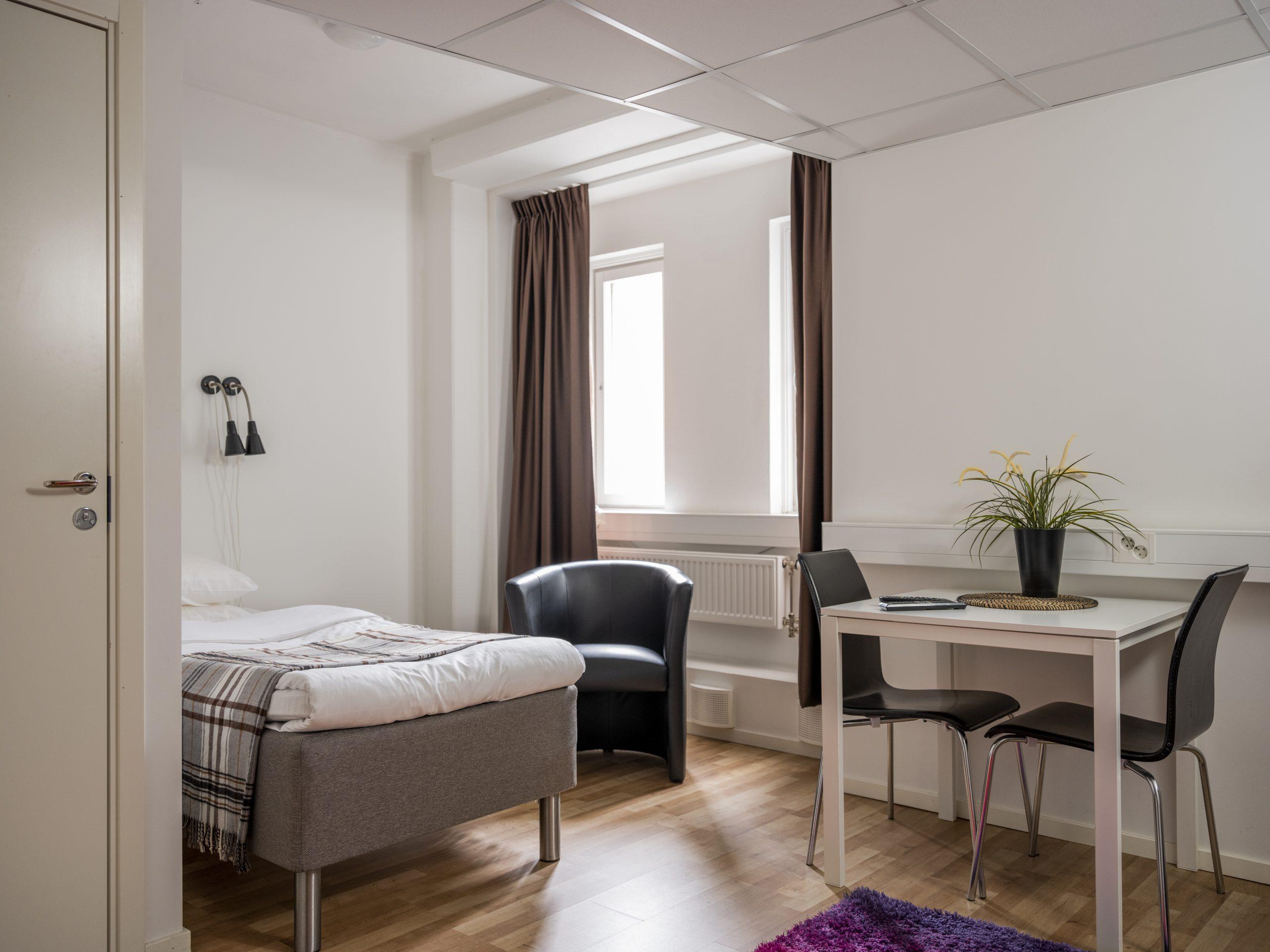 1BSA - Bed room