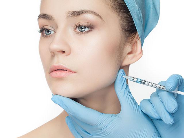 Att ha en tydligt markerad käklinje anses vara attraktivt, och balanserar på ett tilltalande sätt ansiktets form.