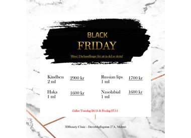 Black_Friday_Erbjudande_3DBeauty-Clinic