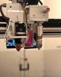 Uppgradering på 3D Platform