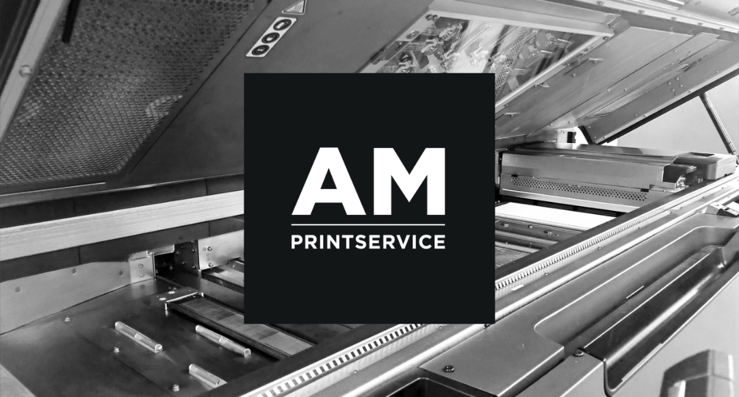 AM Printservice gör 3D utskrifter och andra additiva tillverkningstjänster möjligt för fler användare