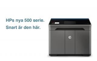 HPs 500 serie är snart här