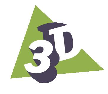 3D Traject