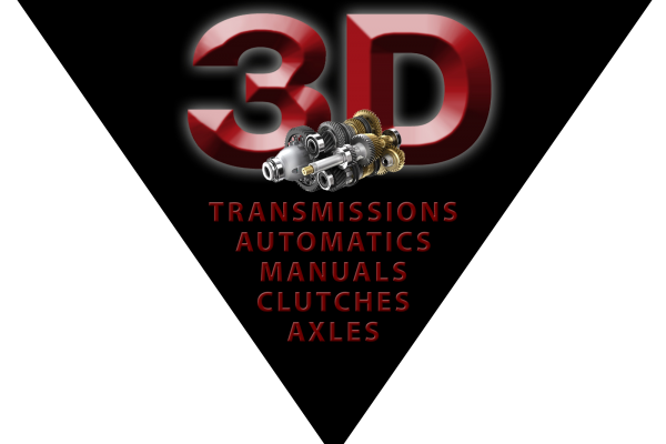 3D Logo 26b