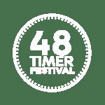48 Timer logo