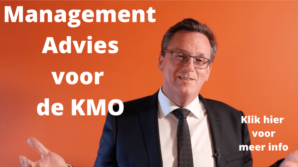 KMO managementadvies management consulting