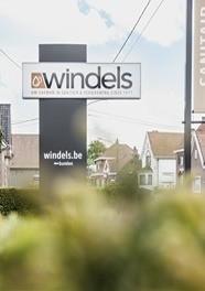 Windels Bart en Fien