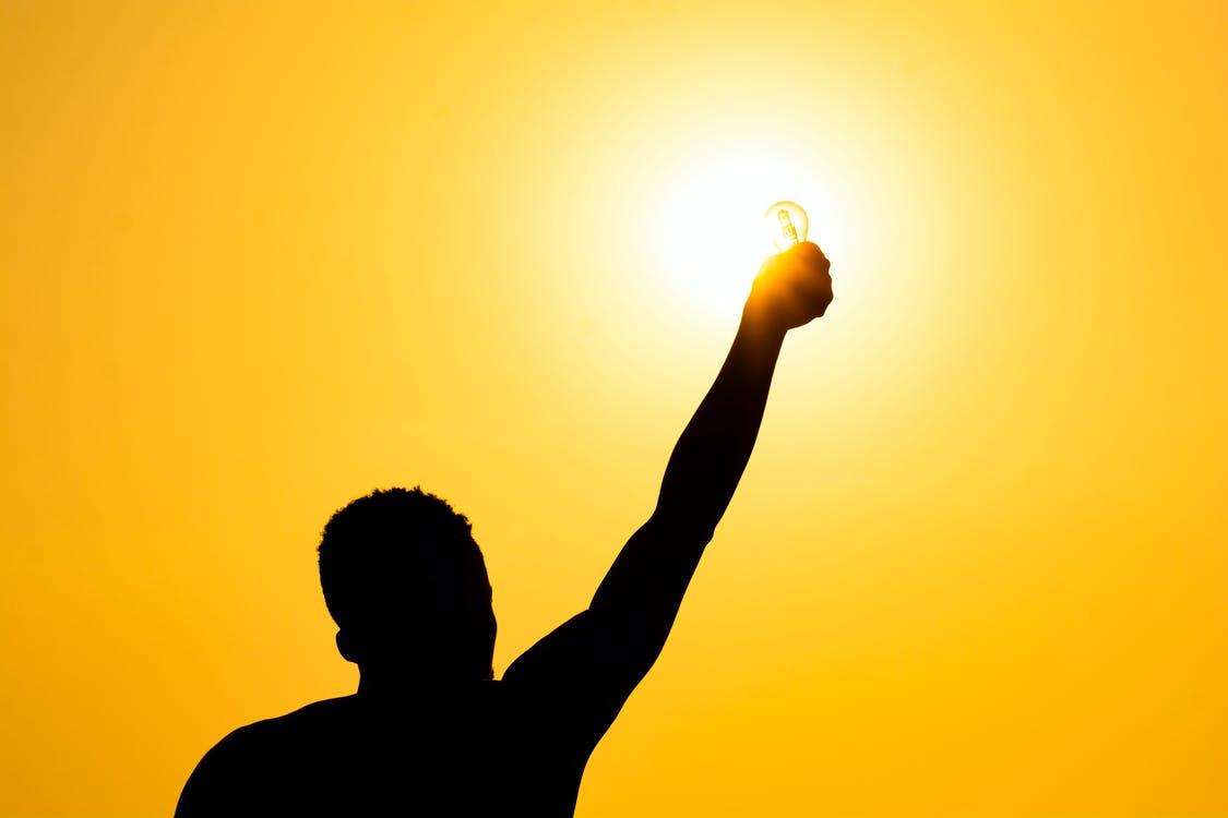 Morgen Routine, die Dein Leben verändert