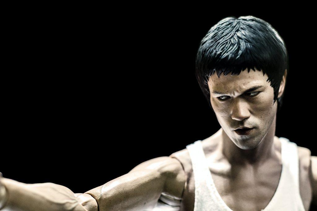Produktivität steigern mit der Bruce Lee-Methode