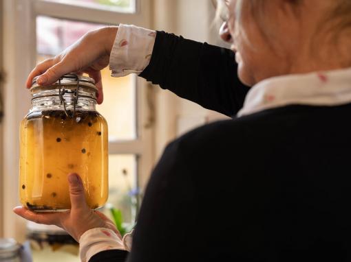 RÅR – Vild mad og vilde drikke