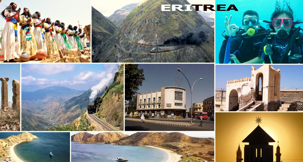 Eritrea The World's 10 Most Amazing Coral Reefs