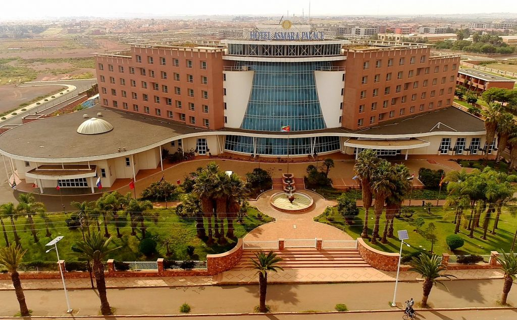 Asmara policy makers will gather in the city of Asmara