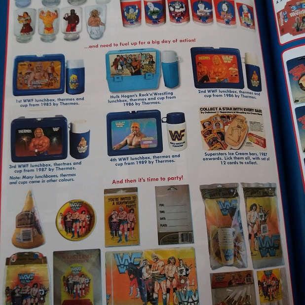 Complete Guide to LJN WWF Wrestling Figures