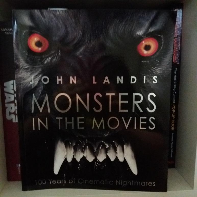 John Landis Monsters in the movies