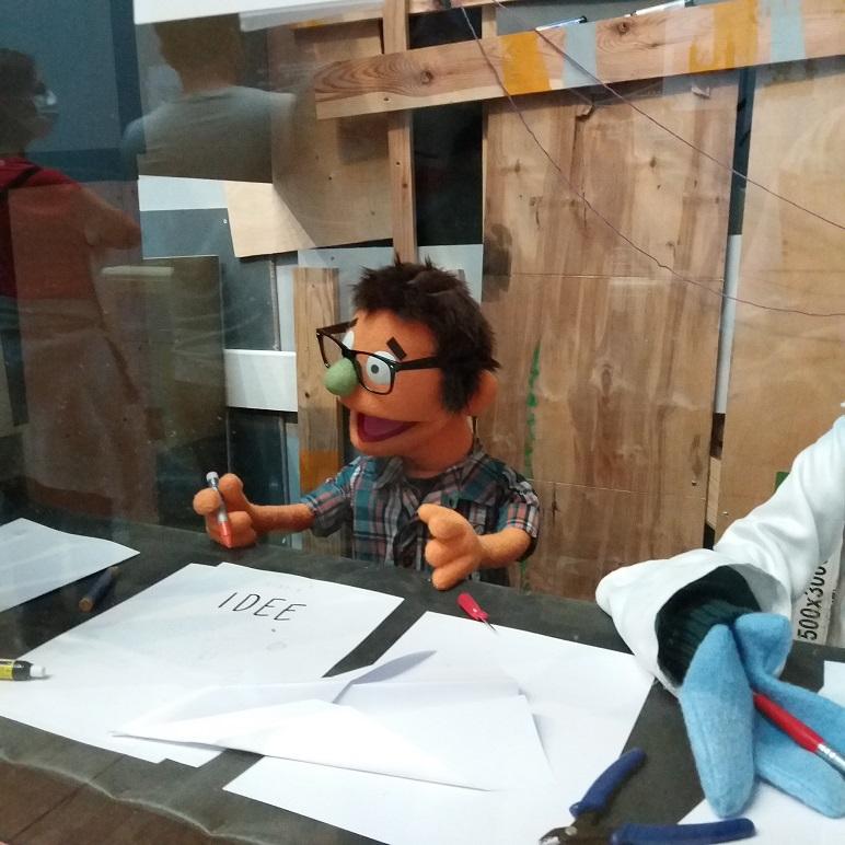 Lectrrland Cartoonfestival Muppets