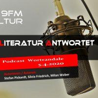 Podcast 5.4.2020