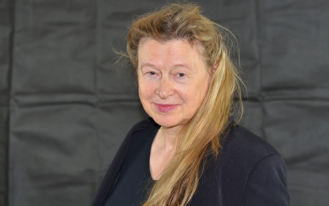 Silvia Friedrich